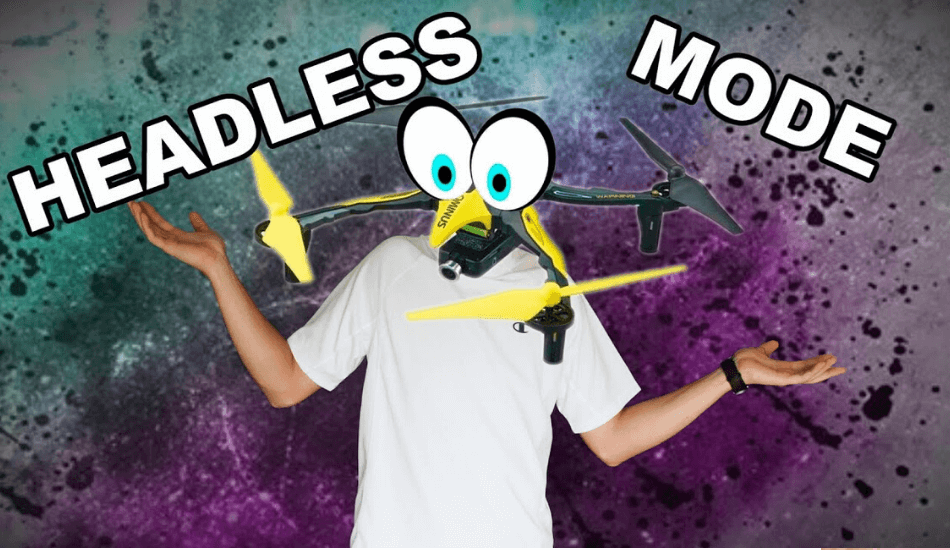 A man confused about headless node on quadcopter.