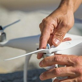 How to Clean Your Drone Properly?