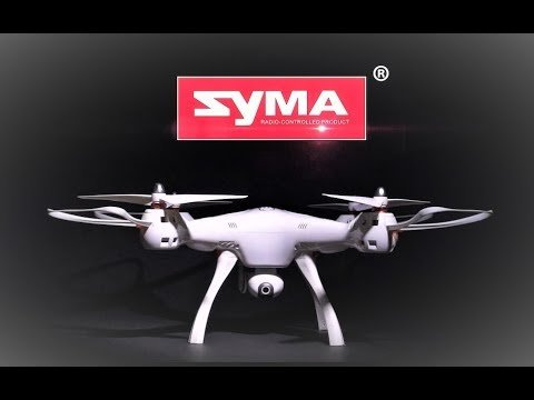 My Top 5 Syma Drones for You: 2021