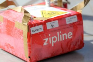 How Zipline Is Redefining the Supply Chain All Around the World?