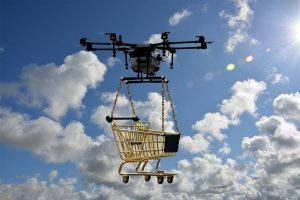 How Drones Are Changing the Business World?