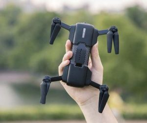 What Kind of Cool Stuff You Can Do With Your Drone?