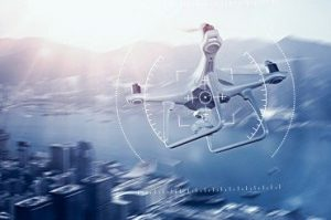 Integrated Anti-Drone Solutions Designed for Critical Defense and Security Applications.
